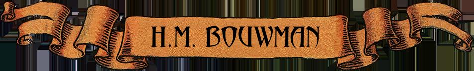 H.M. Bouwman